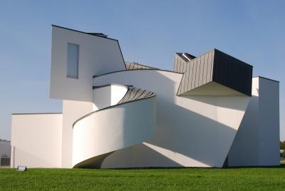 Vitra Design Museum.Designmiami